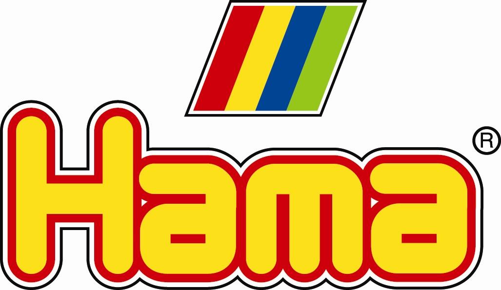 Velkommen til hama's farverige verden!